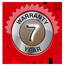 Garage Door Opener with 7 Year Warranty