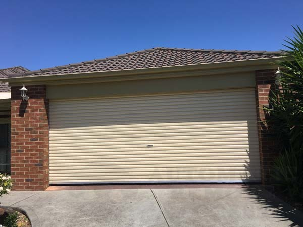 Cheap Residential Garage Doors Melbourne Automatic